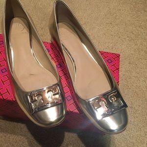 Tory Burch Gigi shoes